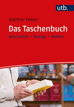 Das Taschenbuch von Fetzer,  Günther