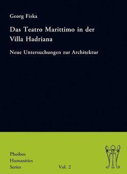 Das Teatro Marittimo in der Villa Hadriana von Fiska,  Georg