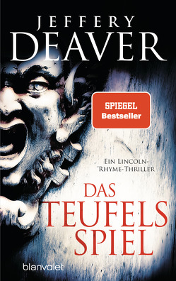 Das Teufelsspiel von Deaver,  Jeffery, Haufschild,  Thomas