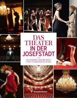 Das Theater in der Josefstadt von Föttinger,  Herbert, Huemer-Strobele,  Christiane