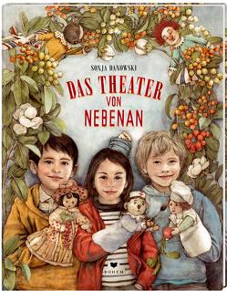 Das Theater von nebenan von Danowski,  Sonja