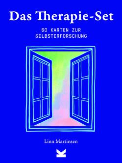 Das Therapie-Set von Kang,  Cindy, Kugler,  Frederik, Martinsen,  Linn