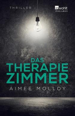 Das Therapiezimmer von Molloy,  Aimee, Naumann,  Katharina