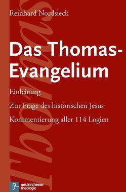 Das Thomas-Evangelium von Nordsieck,  Reinhard