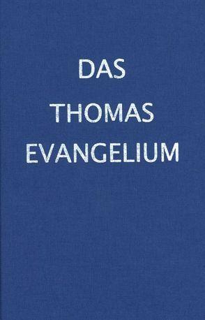 Das Thomasevangelium von Greiner,  Christoph