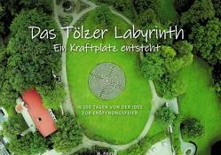Das Tölzer Labyrinth von Paulo,  M.