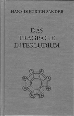 Das tragische Interludium von Luge,  Heiko, Sander,  Hans-Dietrich