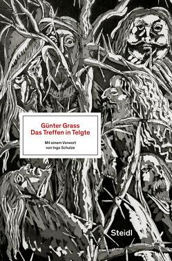 Das Treffen in Telgte von Grass,  Günter, Schulze,  Ingo