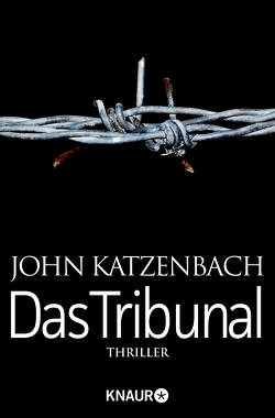 Das Tribunal von Katzenbach,  John
