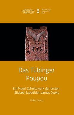 Das Tübinger Poupou von Harms,  Volker
