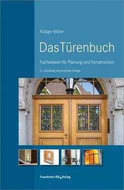 Das Türenbuch. von Müller,  Rüdiger