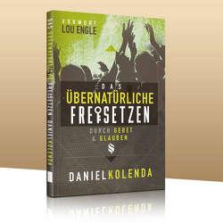Das Übernatürliche freisetzen von Daniel,  Kolenda