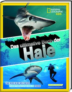 Das ultimative Buch der Haie von Skerry,  Brian