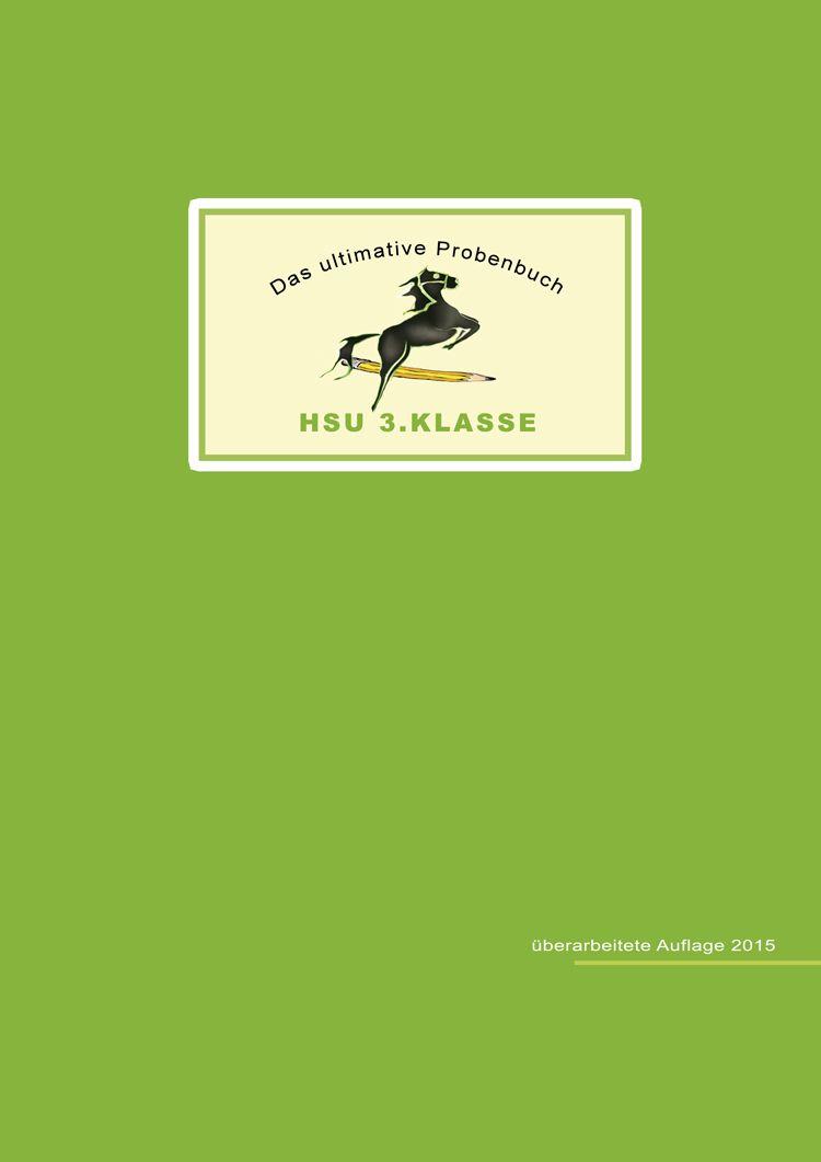 das ultimative probenbuch hsu 3 klasse von mandl mandana