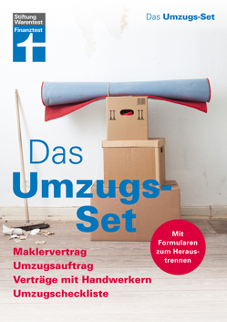Das Umzugs-Set von Blass,  Bettina