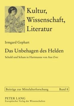 Das Unbehagen des Helden von Rüsenberg,  Irmgard