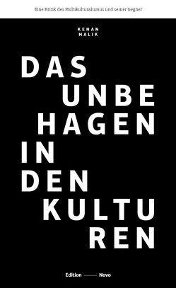 Das Unbehagen in den Kulturen von Johannes,  Richardt, Mailik,  Kenan, Niels-Arne,  Münch
