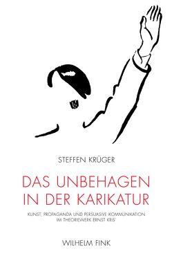 Das Unbehagen in der Karikatur von Krüger,  Steffen