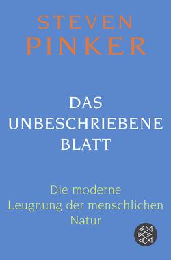 Das unbeschriebene Blatt von Kober,  Hainer, Pinker,  Steven