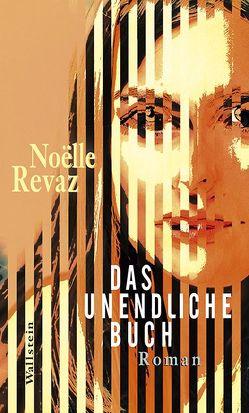 Das unendliche Buch von Pannowitsch,  Ralf, Revaz,  Noëlle