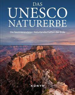 Das UNESCO Naturerbe von KUNTH Verlag