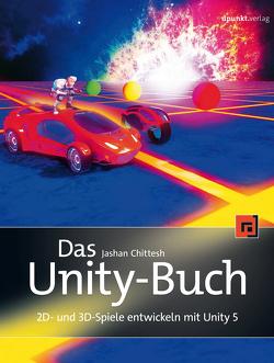 Das Unity-Buch von Chittesh,  Jashan