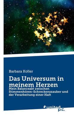 Das Universum in meinem Herzen von Koller,  Barbara