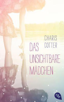 Das unsichtbare Mädchen von Cotter,  Charis, Frischer,  Catrin