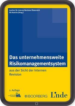Das unternehmensweite Risikomanagementsystem von Inst. f. Interne Revision Österreich