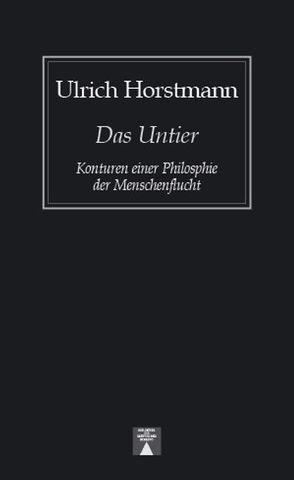 Das Untier von Horstmann,  Ulrich