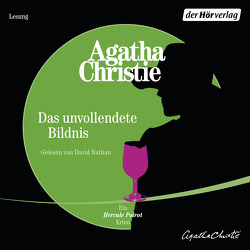 Das unvollendete Bildnis von Christie,  Agatha, Fruck,  Wolf-Dietrich, Nathan,  David, Stoll,  Cornelia
