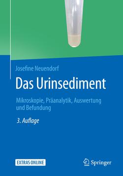 Das Urinsediment von Neuendorf,  Josefine
