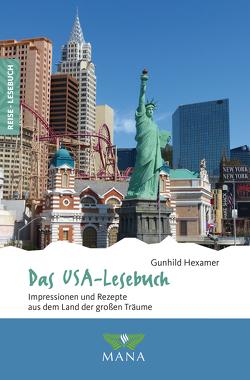 Das USA-Lesebuch von Hexamer,  Gunhild