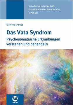 Das Vata Syndrom von Krames,  Manfred
