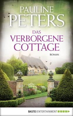 Das verborgene Cottage von Peters,  Pauline