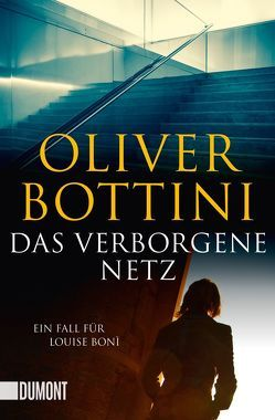 Das verborgene Netz von Bottini,  Oliver