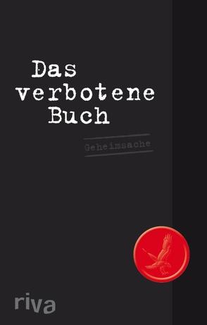 Das verbotene Buch von Verlag,  Riva