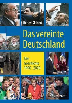 Das vereinte Deutschland von Kleinert,  Hubert