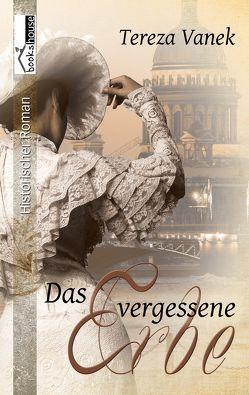 Das vergessene Erbe von Vanek,  Tereza