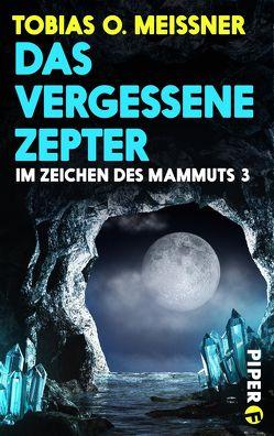Das vergessene Zepter von Meissner,  Tobias O