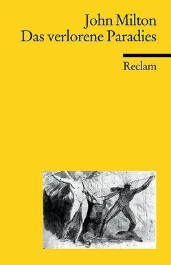 Das verlorene Paradies von Meier,  Hans H, Milton,  John