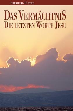 Das Vermächtnis von Platte,  Eberhard