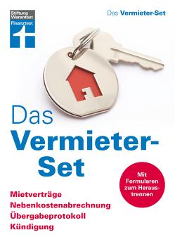 Das Vermieter-Set von Bredereck,  Alexander, Willkomm,  Markus