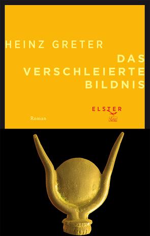 Das verschleierte Bildnis von Greter,  Heinz