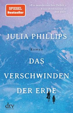 Das Verschwinden der Erde von Hollanda,  Roberto de, Phillips,  Julia, pociao