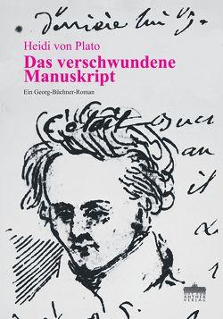 Das verschwundene Manuskript von Plato,  Heidi von