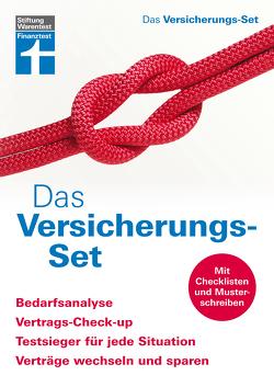 Das Versicherungs-Set von Pohlmann,  Isabell