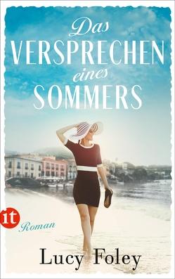 Das Versprechen eines Sommers von Dormagen,  Christel, Foley,  Lucy