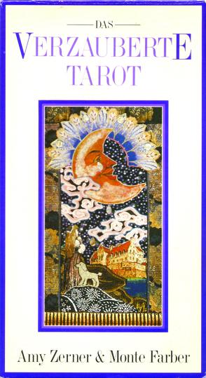 Das Verzauberte Tarot von Zerner,  Amy