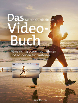 Das Video-Buch von Quedenbaum,  Martin